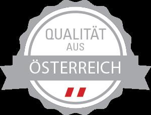 Qualität aus Österreich
